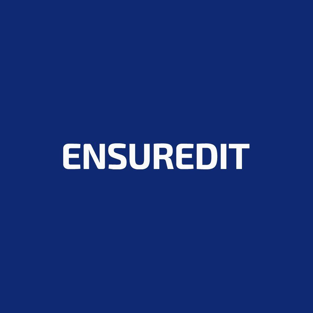 portfolio company - ensuredit   cp ventures